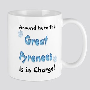 PYR Charge Mug