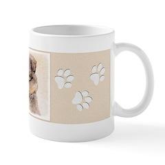 Shetland Sheepdog Puppy Mug