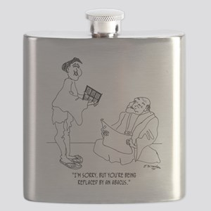 1186_abacus_cartoon Flask
