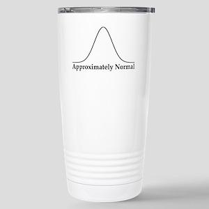 normal Stainless Steel Travel Mug