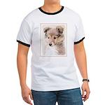 Shetland Sheepdog Puppy Ringer T
