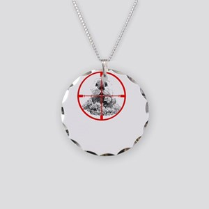 Caddyshack Freeze Gopher Necklace Circle Charm
