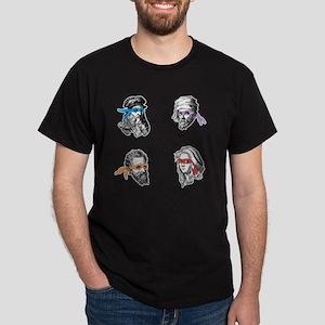 ninjapolymaths Dark T-Shirt