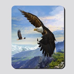 eagles3 Mousepad