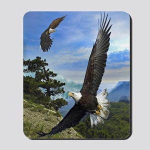 eagles1 Mousepad
