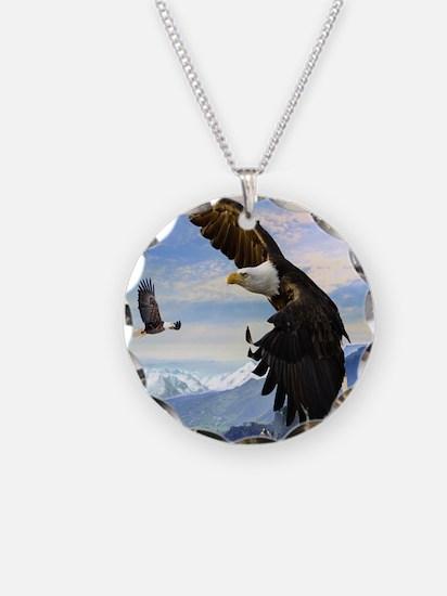 eagles3 Necklace