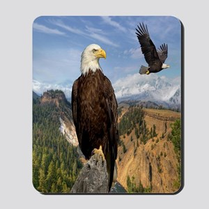 eagles2 Mousepad