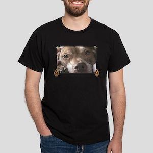 Irish Eyes Dark T-Shirt