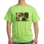 Irish Eyes Green T-Shirt