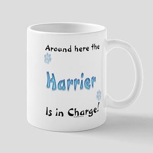 Harrier Charge Mug