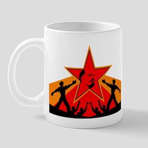 Lenin's Star Mug