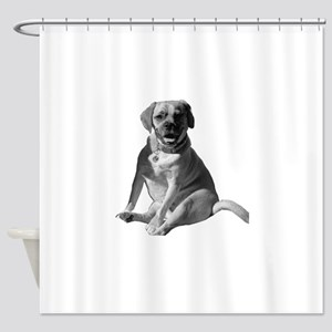 Maxi Shower Curtain
