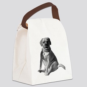 Maxi Canvas Lunch Bag