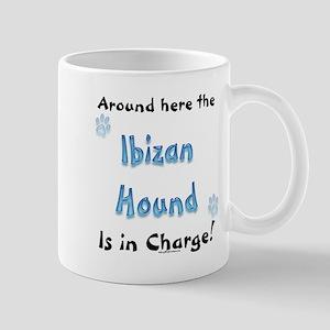 Ibizan Charge Mug