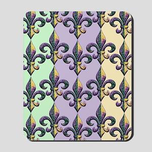 FleurMGbeadsPc460ip Mousepad