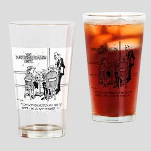 1749_math_cartoon Drinking Glass
