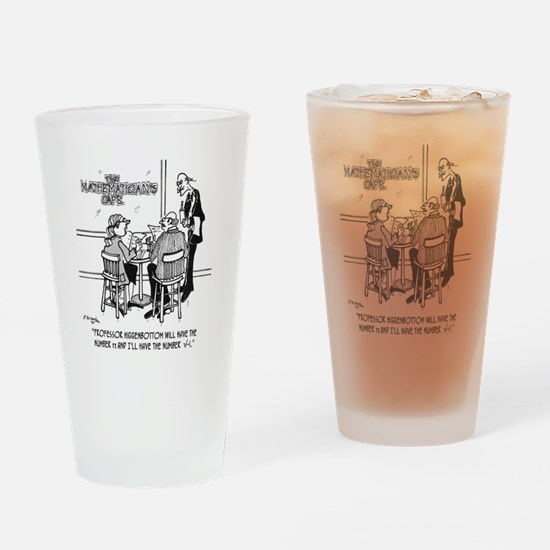 1749_math_cartoon Drinking Glass
