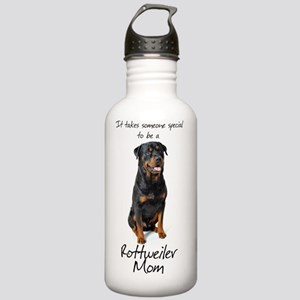 RottMom Kindle Stainless Water Bottle 1.0L