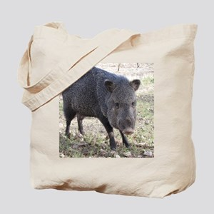 Javelina Tote Bag