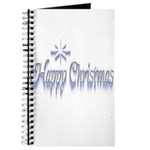 Happy Christams Journal