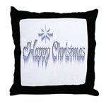 Happy Christams Throw Pillow
