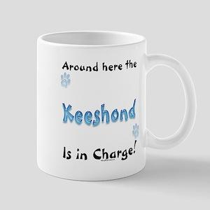 Keesie Charge Mug
