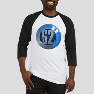 channel62 Baseball Jersey