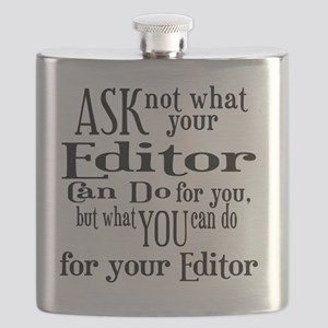 ask not editor Flask