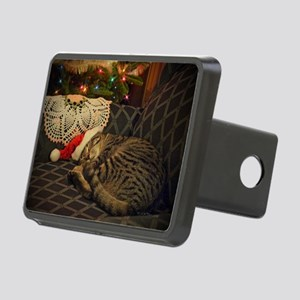 Daisyxmasardsignvin Rectangular Hitch Cover