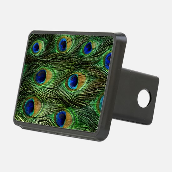 peacockbag Hitch Cover