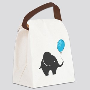 cool14 Canvas Lunch Bag