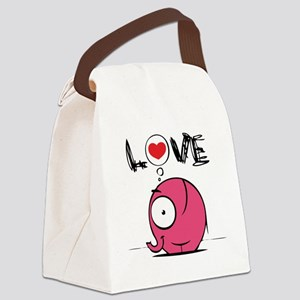 cool28 Canvas Lunch Bag