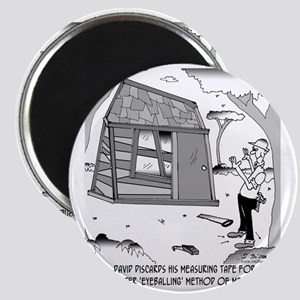 7284_hardware_cartoon Magnet