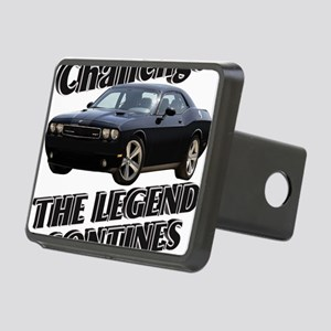 AD29 CP-24 Rectangular Hitch Cover