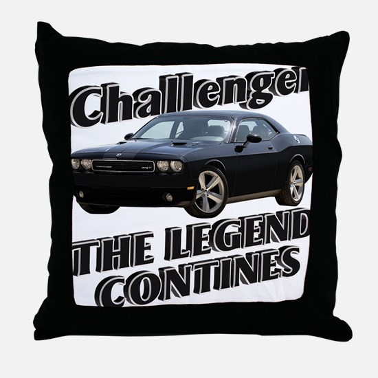 AD29 CP-24 Throw Pillow