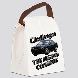 AD29 CP-24 Canvas Lunch Bag