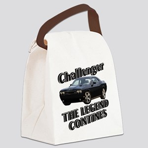 AD29 CP-LAPTOP SKIN Canvas Lunch Bag