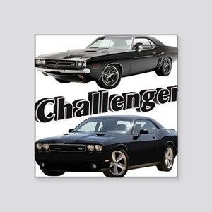 Muscle Cars Stickers Cafepress