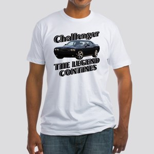 AD29 CP-MOUSE Fitted T-Shirt
