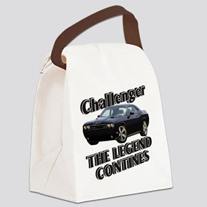AD29 CP-MOUSE Canvas Lunch Bag