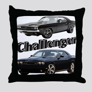 AD31 CP-24 Throw Pillow