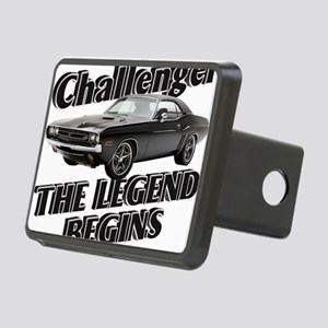 AD30 CP-24 Rectangular Hitch Cover