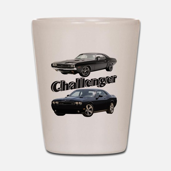 AD31 CP-MOUSE Shot Glass