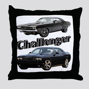 AD31 CP-LAPTOP SKIN Throw Pillow