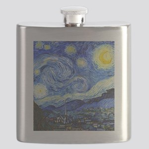 FF VG Starry Flask