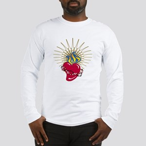 SacredHeartPaths Long Sleeve T-Shirt