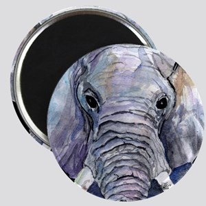 Ellie the Elephant Magnet