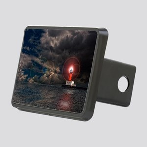 new lighthouse edit 4 Rectangular Hitch Cover