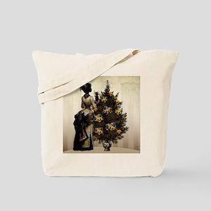 The Christmas Nightmare by Bethalynne Baj Tote Bag
