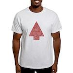 Arrow Tree Red Light T-Shirt